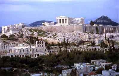 1at5205 Atenas | Viajes baratos a Grecia y vacaciones en el Mediterráneo
