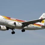 Vuelos Iberia | Nuevas rutas a Panamá, Córdoba, San Salvador, Damasco, Ammán y Orán