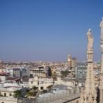 Milán, viajes baratos con mucho encanto a Italia