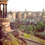 Edimburgo | Ofertas escapadas Escocia