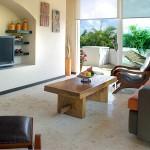 Apartamentos baratos en la playa