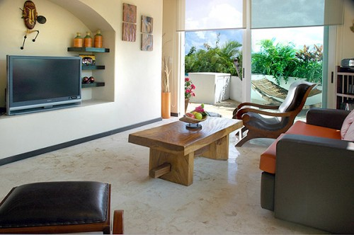 Apartamentos baratos en la playa viajes baratos - Apartamentos baratos playa vacaciones ...