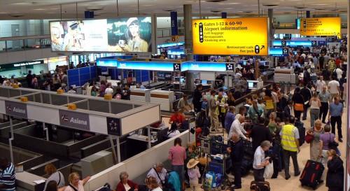 910041 500x273 Vuelos Low Cost Londres desde Madrid Barajas, Barcelona El Prat y otros aeropuertos de España