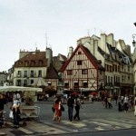 Dijon, viajes con encanto a la Borgoña francesa