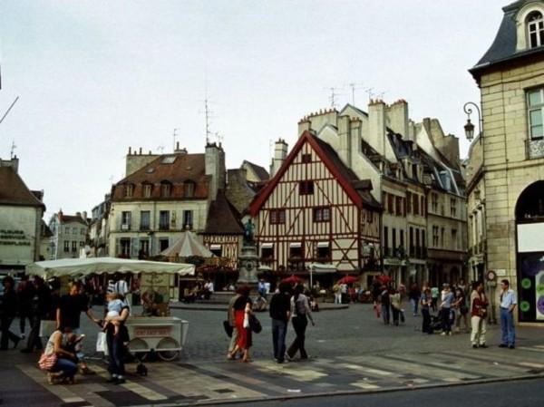 Dijon-Francia