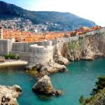 Destinos de playa en Croacia: Dubrovnik