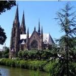 Estrasburgo, escapadas de ocio y cultura en Francia
