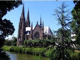 Estrasburgo 54006
