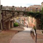 Viajes baratos a Perugia, un paseo por la historia en un entorno sensacional