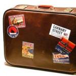 Precauciones con las maletas. Consejos para viajar seguro