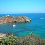 Últimas propuestas para disfrutar de final del verano. Mazarrón, destinos ideales de sol y playa en Murcia.