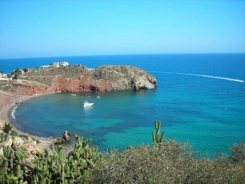 Turismo Mazarrón 500x375 Últimas propuestas para disfrutar de final del verano. Mazarrón, destinos ideales de sol y playa en Murcia.