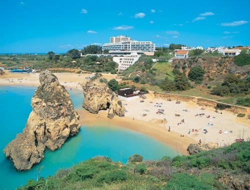 Faro fin de semana y vacaciones en el algarve portugal viajes baratos - Apartamentos en el algarve baratos ...