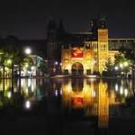 Barrio Rojo de Ámsterdam: cultura y diversión