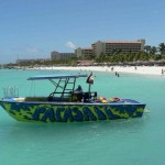 Destinos paradisíacos: Aruba, vacaciones en el Caribe