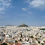 Viajes Baratos a Grecia: Atenas en Otoño
