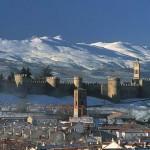 Ávila | Alojamientos económicos y atractivos turísticos