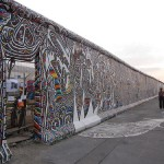 Viaje a Berlín | El Muro de la Vergüenza