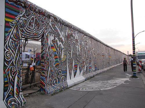 ber4645 Viaje a Berlín | El Muro de la Vergüenza