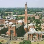 Birmingham: escapadas al Reino Unido
