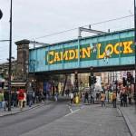 Escapada a Londres con amigos: Camden Town