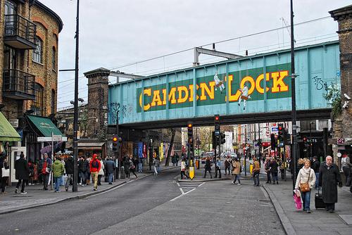 cam54 Escapada a Londres con amigos: Camden Town