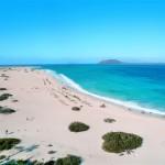 Las mejores playas de España: Corralejo | Fuerteventura y las Islas Canarias