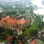 Cracovia | Polonia | Rutas e itinerarios por los monumentos y atractivos más importantes