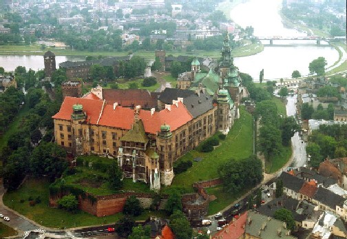 castillo_wawel-cracovia