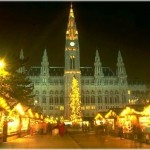 Viena, viajes románticos de ensueño en Austria