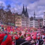 Carnavales de Colonia | Alojamientos baratos y vuelos low cost