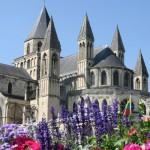 Escapadas y vacaciones en Caen (Francia)