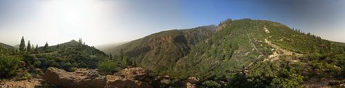 cor675 La Gomera, paraíso de las Islas Canarias