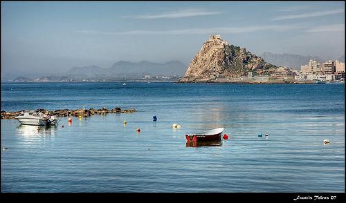 costa-murciana-playas-de-aguilas-viajes-baratos