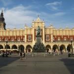Viajes baratos a Europa | Cracovia