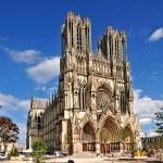 Reims: Champán, Notre-Dame y mucho más | Escapadas y vacaciones en Francia