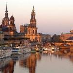 Vacaciones en Alemania: Dresde
