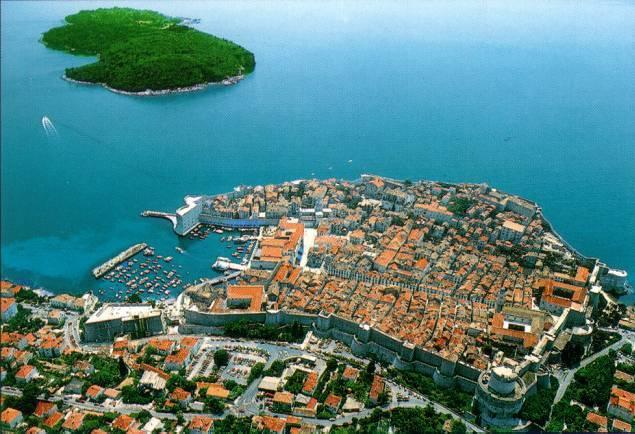 dubr354 Dubrovnik, la Perla del Adriático | Destinos de costa en Croacia