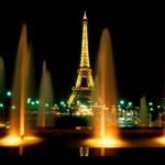 Escapadas románticas a París