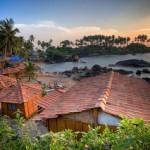 Lugares exóticos: Goa, un pequeño Estado y un gran destino de vacaciones
