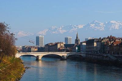 gr562475421 Grenoble, Francia de ensueño