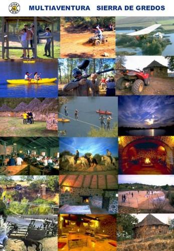gredos multiaventura 347x499 Turismo activo y aventura en la Sierra de Gredos