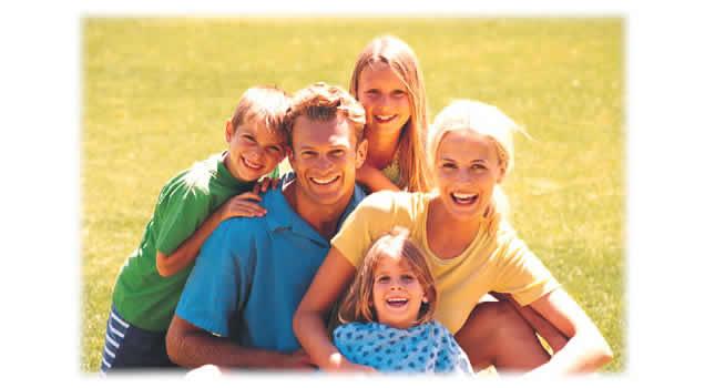 happyfamily Vacaciones en Familia. Propuestas asequibles e inolvidables