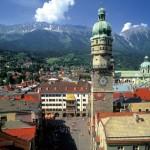 Esquí y deportes de Invierno en Innsbruck, Austria