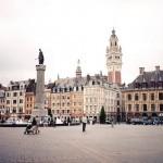 Lille: Turismo Cultural en Francia