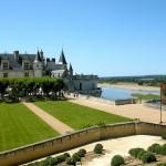 Ruta de los Castillos del Valle del Loira en Francia