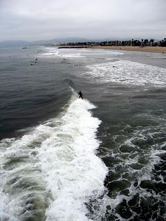 los345 Viaje a la Costa Oeste de USA: Las mejores playas de Los Ángeles