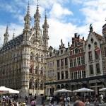 Lovaina | Viajes baratos a Flandes (Bélgica)