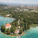 Klagenfurt | Oferta turística y alojamientos económicos