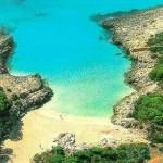 Playas y calas de Menorca: Vacaciones de ocio y relax | Verano en las Baleares